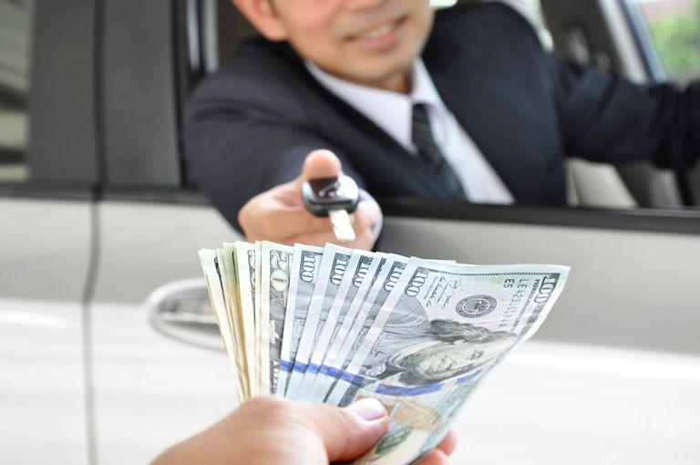 cash for car title